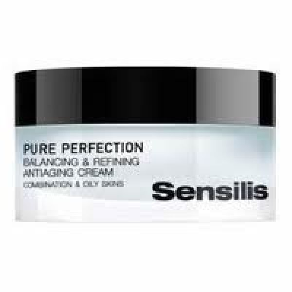SENSILIS PURE PERFECTION CREMA ANTIEDAD 50ML