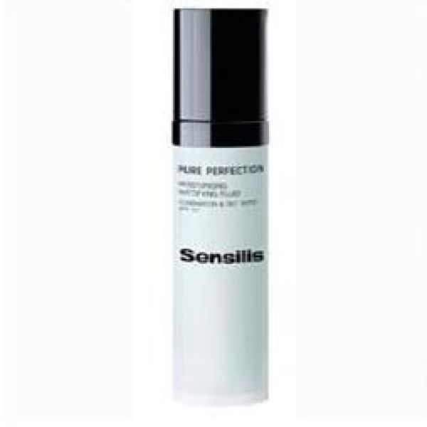 SENSILIS PURE PERFECTION FLUIDO ANTIEDAD 50ML