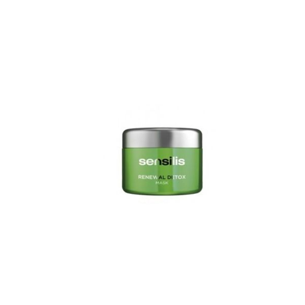 SENSILIS SUPREME RENEWAL DETOX MASK 75ML