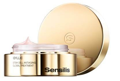 SENSILIS IDYLLIC CREMA ANTIAGING GLOBAL 50ML