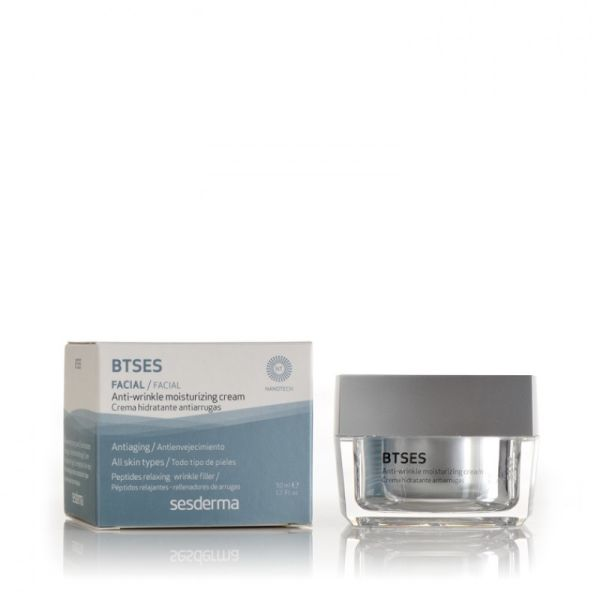 SESDERMA BTSES CREMA ANTIARRUGAS PS 50ML