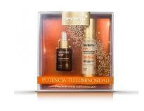 SESDERMA C-VIT SERUM 30ML + CREMA GEL REVITALIZANTE 50ML COFFRET