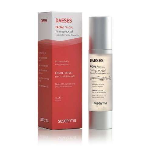 SESDERMA DAESES GEL REAFIRMANTE DEL CUELLO 50ML