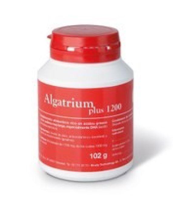 SOLARAY ALGATRIUM PLUS 70% 180 CAPSULAS