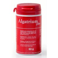 Solaray Algatrium Plus 90 perlas