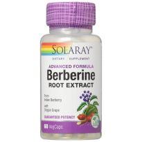 Solaray Berberine 60 comprimidos