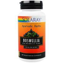 SOLARAY BOSWELLIA 300MG DE 60 CAPSULAS