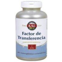 Solaray Factor de Transferencia 60 cápsulas