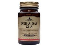 SOLGAR ONE A DAY GLA 30 CAPSULAS