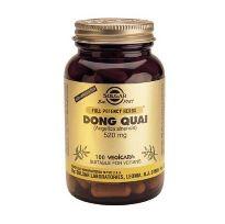 SOLGAR DONG QUAI 30 CAPS