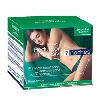 SOMATOLINE REDUCTOR INTENSIVO 7 NOCHES CREMA 400ML