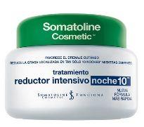 SOMATOLINE REDUCTOR INTENSIVO NOCHE 400ML