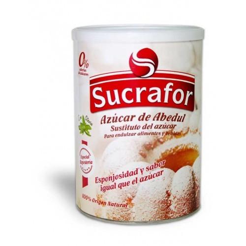 SUCRAFOR AZUCAR DE ABEDUL 750GR