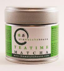 TE TIME MATCHA 30GR
