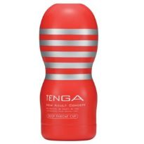 TENGA DEEP THROAT CUP ESTANDAR