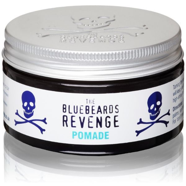 THE BLUERBEARDS REVENGE POMADE 100ML