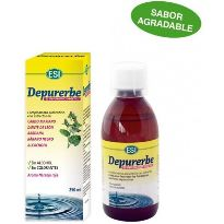 TREPA DIET DEPURERBE 250ML