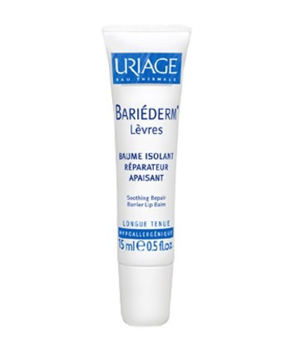 URIAGE BARIEDERM LABIOS 15ML