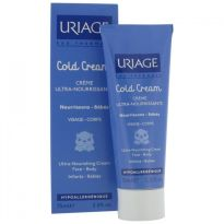 URIAGE BEBE COLD CREAM ULTRA NOURRISSANTE 75ML