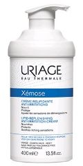 Uriage Xémose Crema Emoliente 400 ml + Aceite 200 ml