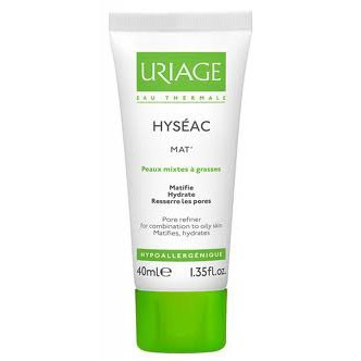 URIAGE HYSEAC MAT 40ML