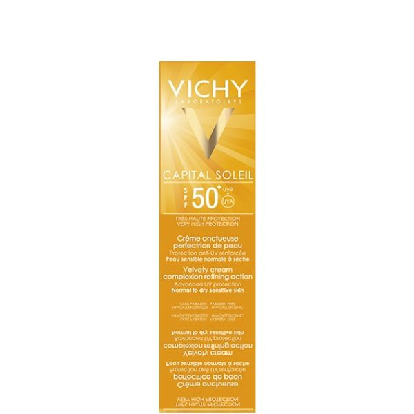 VICHY CAPITAL SOL IP50 CREMA 50ML