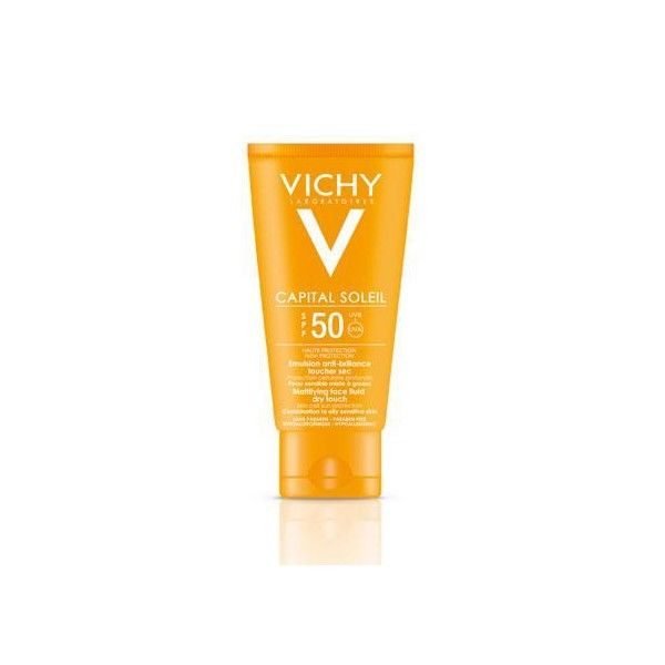 VICHY CAPITAL SOLEIL IP50 EMULSION 50ML
