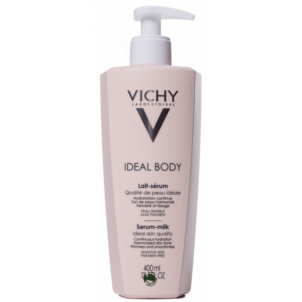 VICHY CORPS IDEAL BODY LAIT SERUM 400 ML