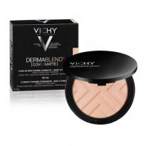 VICHY DERMABLEND COVERMATTE MAQUILLAJE COMPACTO Nº25