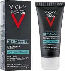 VICHY HOMBRE HYDRA COOL GEL HIDRATANTE 50ML