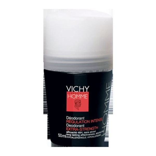 VICHY HOMME DESODORANTE ROLL-ON 50ML