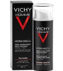 VICHY HOMME HYDRA MAG-C 50ML