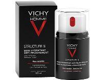VICHY HOMME STRUCTURE S HIDRATANTE REAFIRMANTE 50ML