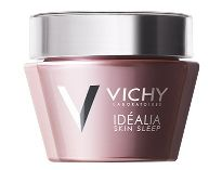 Vichy Idealia Skin Sleep nuit bálsamo gel 50ml