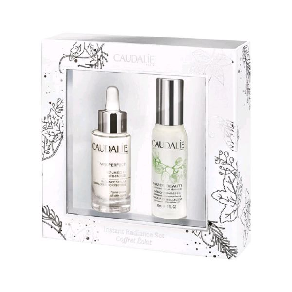 VINOPERFECT SERUM ANTI-TACHES 30ML+EAU DE BEAUTE 30ML COFFRET