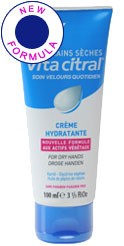 VITA CITRAL CREMA HIDRATANTE MANOS 75ML