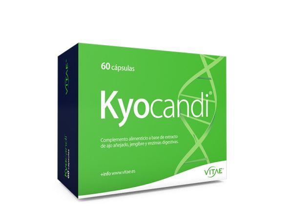 VITAE KYOCANDI 60 CAPSULAS