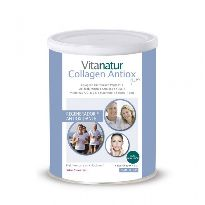 VITANATUR COLAGENO ANTIOX PLUS 180GR