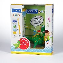 VITIS JUNIOR MUSICAL PACK