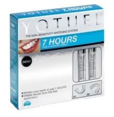YOTUEL 7 HOURS KIT BLANQUEADOR