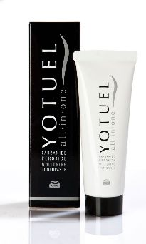 YOTUEL ALL IN ONE DENTIFRICO 75ML