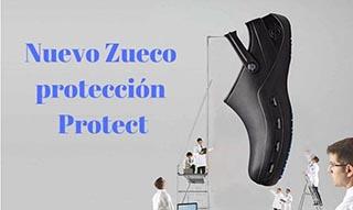 NUEVO ZUECO PROTECT
