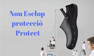 NOU ESCLOP PROTECT