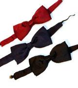 Corbatas, Pajaritas y Foulards