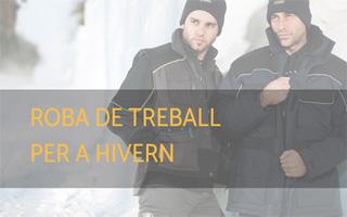 ROBA DE TREBALL PER A HIVERN