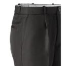 Pantaló d' home Artel negra amb pinces