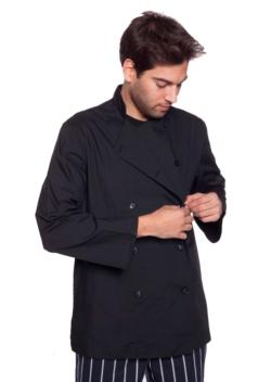 Jaqueta de Cuina Artel de teixit Fresc Transpirable