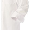 jaqueta blanca de cuina