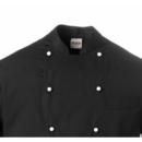 chaqueta de cocinero