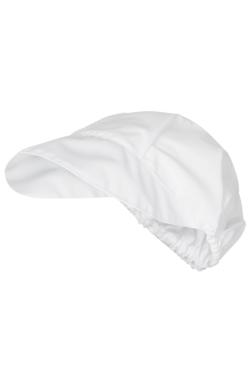 Còfia, gorra de dona Artel blanca